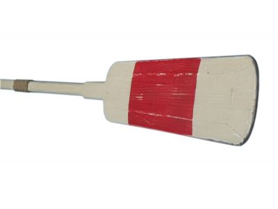 Wooden Manhattan Beach Squared Rowing Oar - 50