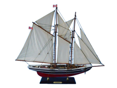Bluenose Limited 24