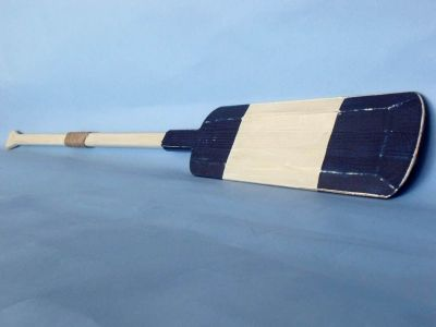 Wooden Seabrook Squared Rowing Oar - 62