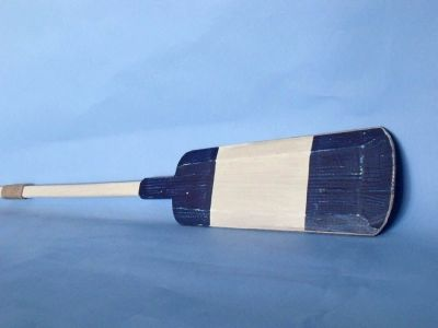 Wooden Seabrook Squared Rowing Oar - 50