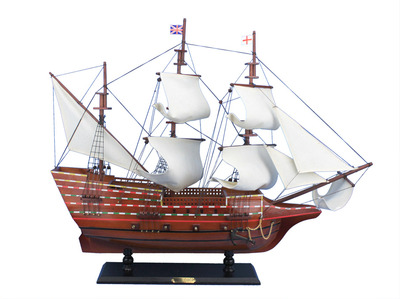 Mayflower 30