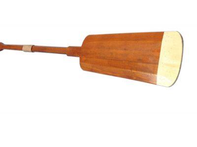 Wooden Hamilton Squared Rowing Oar - 50
