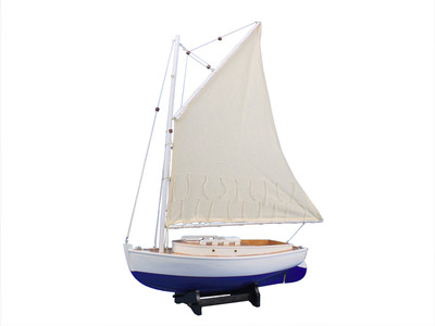 Mystic Sea Cat Sailboat Limited 30""