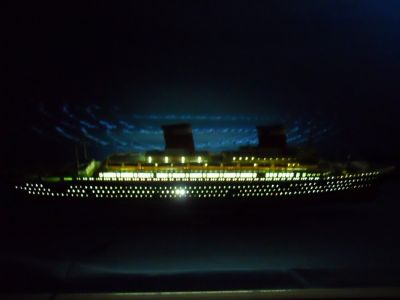 SS United States Limited 50 w- LED Lights