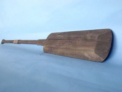 Wooden Westminster Squared Rowing Oar - 62