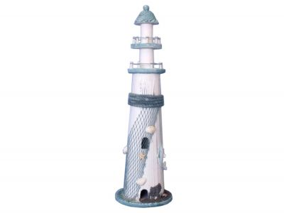 Wooden Dolphin Lighthouse 19