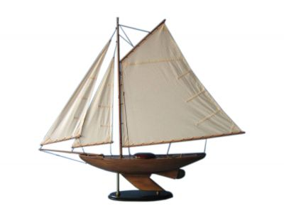 Lakeview Sloop 40