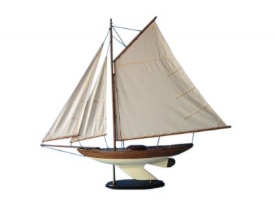 Fine Sailing Sloop 40