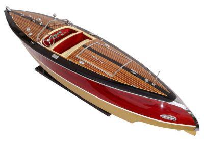 Stancraft Torpedo Speedboat 38