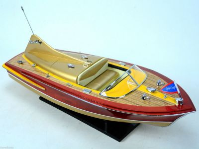 Chris Craft Cobra Limited 28