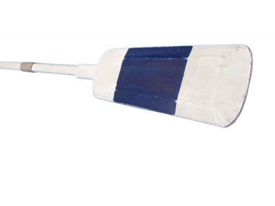 Wooden King Harbor Squared Rowing Oar - 50