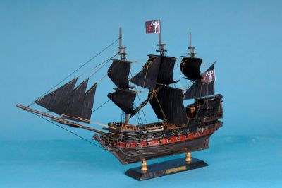 Caribbean Pirate Ship Limited 15