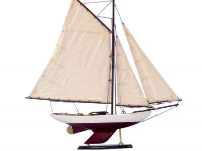 Bermuda Sloop 26