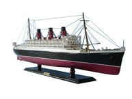 Queen Mary Limited 40