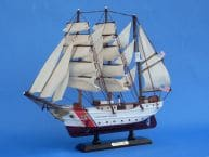 Famous Navy Training Tall Ships