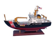 USCG Buoy Tender 16