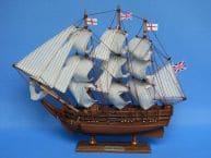 Darwins HMS Beagle 14