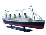 RMS Olympic Limited 40