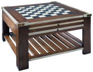 Game Table, Ivory 32