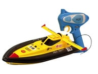 Ready To Run Remote Control Mini Tracer Model Speed Boat 18