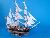 Famous Whaling Ships