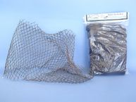 Authentic Fish Net 10 x 10