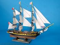 "Master And Commander HMS Surprise 30"" picture"