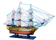 "HMS Victory 50"" Limited picture"
