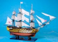 HMS Victory 50 Limited