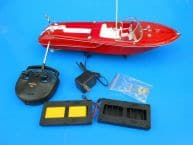 Remote Control Speedboats