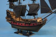 Black Barts Royal Fortune Limited 36 - Black Sails
