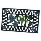 Seaworn Cast Iron Sealife Doormat 22