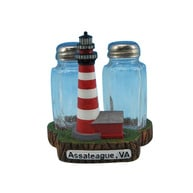 Assateague Lighthouse Salt and Pepper Shakers 4