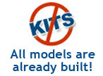 Interested in model ships? We have many to choose from
